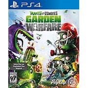 Игра для ps4 PLANTS vs ZOMBIES GARDEN WARFARE фото