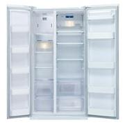 Холодильник LG GC-B207 GVQV фото