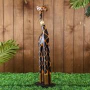"""Сувенир """"Жираф с длиной шеей"""" фото"""