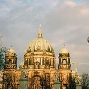 Туры экскурсионные в Германию фото