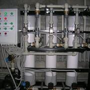 Сервис послегарантийный водоочистительного оборудования фото