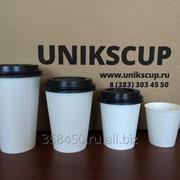 Стаканы для Кофе2Го UNIKSCUP фото