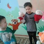 Подготовка к школе на казахском языке фото