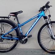 Велосипед горный Wheller pro Deuteur фото
