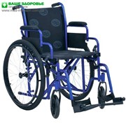 Инвалидная коляска OSD Millenium ІІ New (Италия), продажа, Симферополь, Крым, цена, купить фото