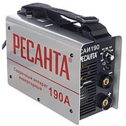 Сварочный аппарат Ресанта САИ 190 фото