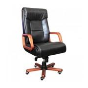 Кресло для руководителя, модель Барыс фото