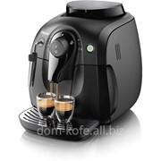 Кофемашина Philips 2000 Vapore HD8653/01 фото