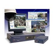 Видеонаблюдение и системы охраны фото