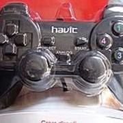 Джойстик PS2 havit 130 фото
