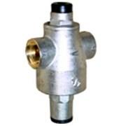 Регулятор-редуктор давления воды