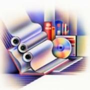 Услуги типографского компьютерного набора фото