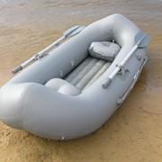 Лодка Мнев Вуокса 270 фото