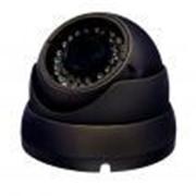 Видеокамера цветная купольная SVC-D36V фото