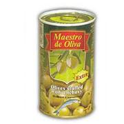 Фрашированные оливки Maestro de Olive фото