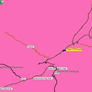 GPS-мониторинг автотранспорта - контроль над передвижением автомобиля с возможностью планирования маршрутов и проверки посещения зон. фото