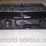 Автомагнитола Pioneer 1081 USB/SD/FM фото