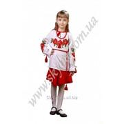 Блуза для девочек СК4041 фото