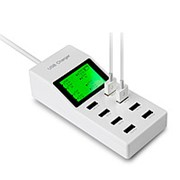 USB Зарядное устройство ( с индикацией) фото