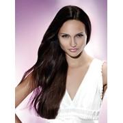 Лечебное выпрямление и восстановление волос Nanokeratin System, Израиль фото