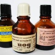 Антисептики медицинские фото