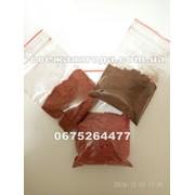 Порошок сушеная ежевика из дроби сорта Трипл Кроун фото