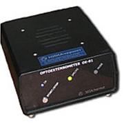 Автоматический бесконтактный оптоэлектронный экстензометр ОЭ-01 фото
