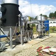 Оборудование для переработки иловых осадков в энергоресурсы фото