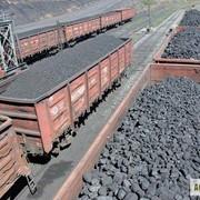 Уголь, полукокс, шлам фото