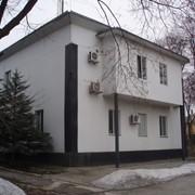 Административное офисное здание фото