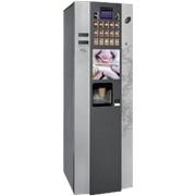 Торговый автомат по продаже кофе Coffeemar G250 фото