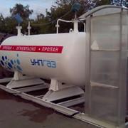 Сжиженный углеводородный газ, смесь пропана и бутана технических (СУГ, СПБТ, пропан-бутан, ПТ, БТ, ПБА) фото