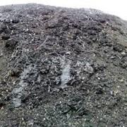 Углеродистый остаток (полукокс) фото