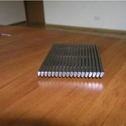 Щелевые сварные сита для грохотов ГОСТ 9074-85 фото