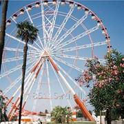Колесо обозрения Giant Wheel 55Mt фото