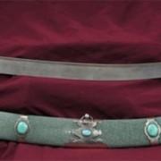Сабля турецкая XVII - XVIII ст. Модель 001. фото