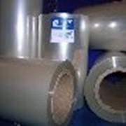 Пленка полиэтилентерефталатная, полиэфирная, лавсановая (Пленка ПЭТ-Э ) фото