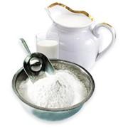Молоко сухое обезжиренное 1,5% фото