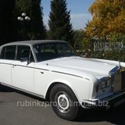 Rolls Royce Silver Shadow 1979 фото