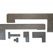 Комплект калибров для МОП тягового электродвигателя ТЛ-2К фото