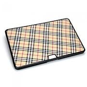 "Чехол накладка для Apple MacBook Air 11"" клетка (тип 2) фото"