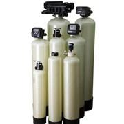 Фильтр для обезжелезивания воды 0,9 м3/час фото