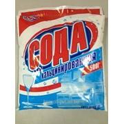 Кальцинированная сода 400 гр.Россия фото