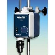 Мешалка верхнеприводная HТ-50AХ-SET (до 40 л, до 100 000 mpas) в комплекте со штативом, мешалкой PL020 фото