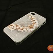 Накладка iPhone 4S (DESIGN CASE) №4 70518c фото