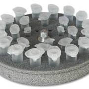 Платформа для 16/8/8 пробирок (1.5/0.5/0.2 мл) BioSan SV-16/8 фото
