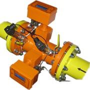 Расходомеры Turbo Flow GFG модификации Turbo Flow GFG-FR фото