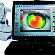 Аппаратура офтальмологическая фото