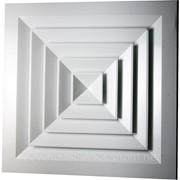 Диффузор потолочный квадратный SAD 525*525 фото