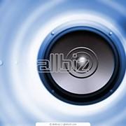 Автомобильные акустические системы фото